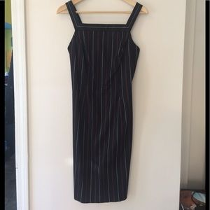 The Limited Stretch pencil dress  size 2